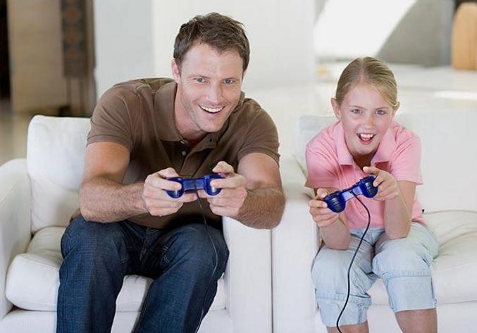 Làm thế nào để trẻ em chơi game online một cách an toàn
