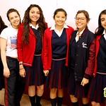 ¡Primer Día de Clases! » en el Colegio Comercial Guatemalteco. Fotografías por Gerber Consuegra.