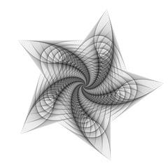 linear geometric