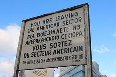 Berliner Mauer, Innerdeutsche Grenze