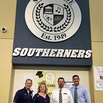 Southside School District - Batesville, Arkansas