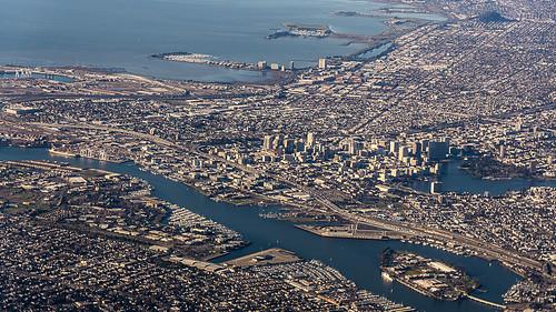 alameda california hunterspoint usa unitedstates geo:lat=3768289667 geo:lon=12228717900 geotagged peaceonearthorg aerial