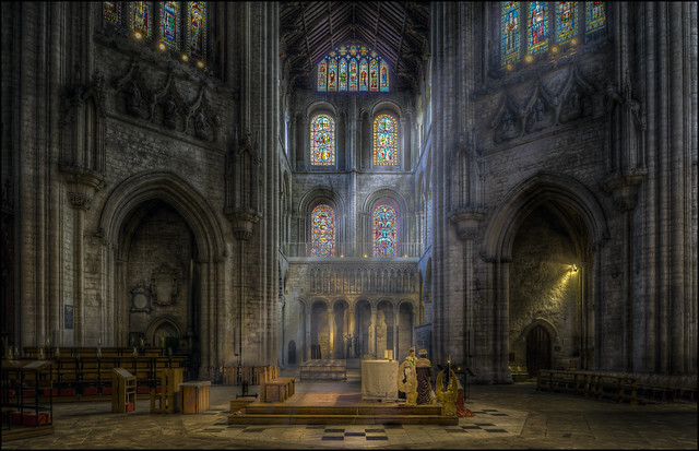 Ely Cathedral 30