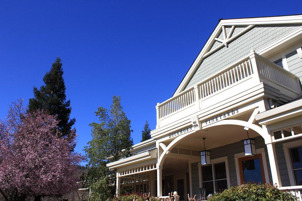 Hotels Near Calistoga
