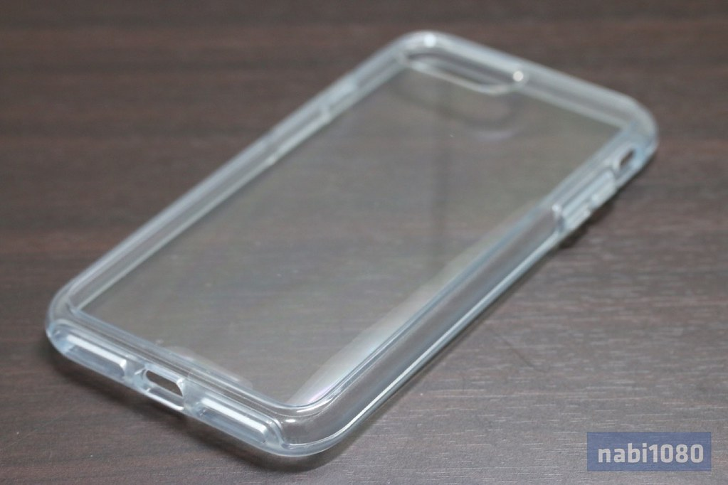 OtterBox Symmetry Clear03