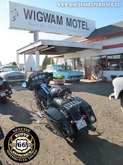 Route 66 Experience, Wigwam Motel, Holbrook