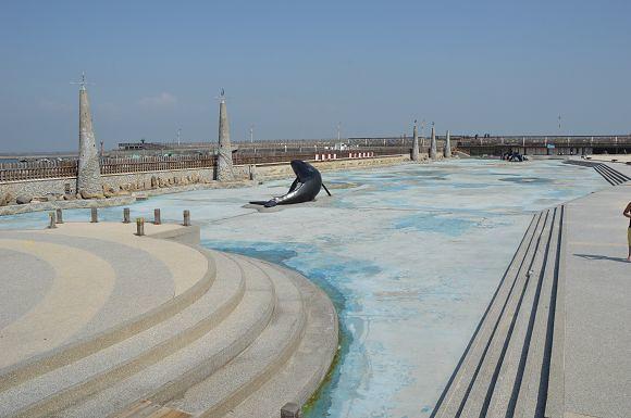 東石漁人碼頭17