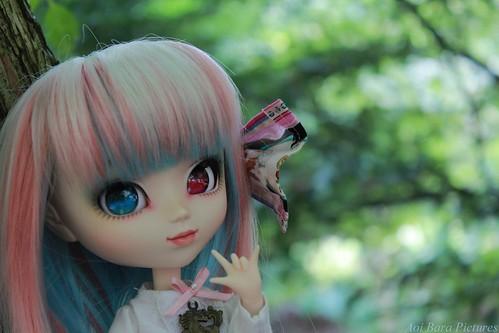 Cheese! ♦Kaori, Akemi♦