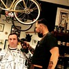 Love this place @crownbarbershop