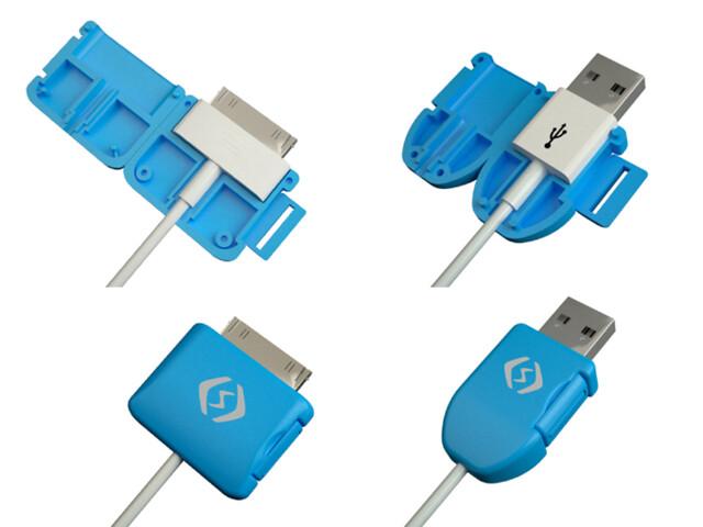 USB End