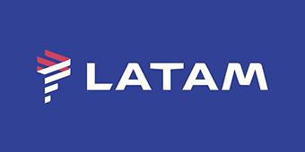 LATAM logo (LATAM)