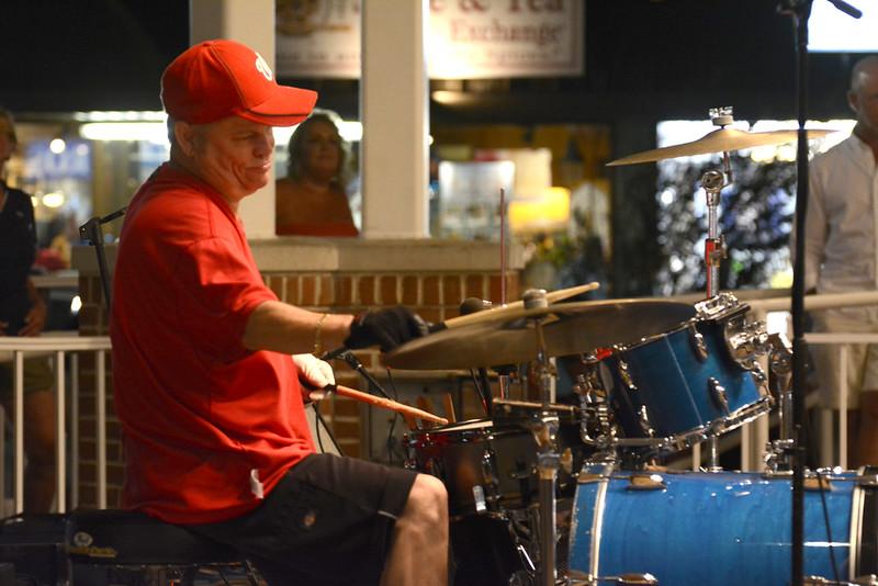 Jimi Smooth & HitTime - September 4th, 2015