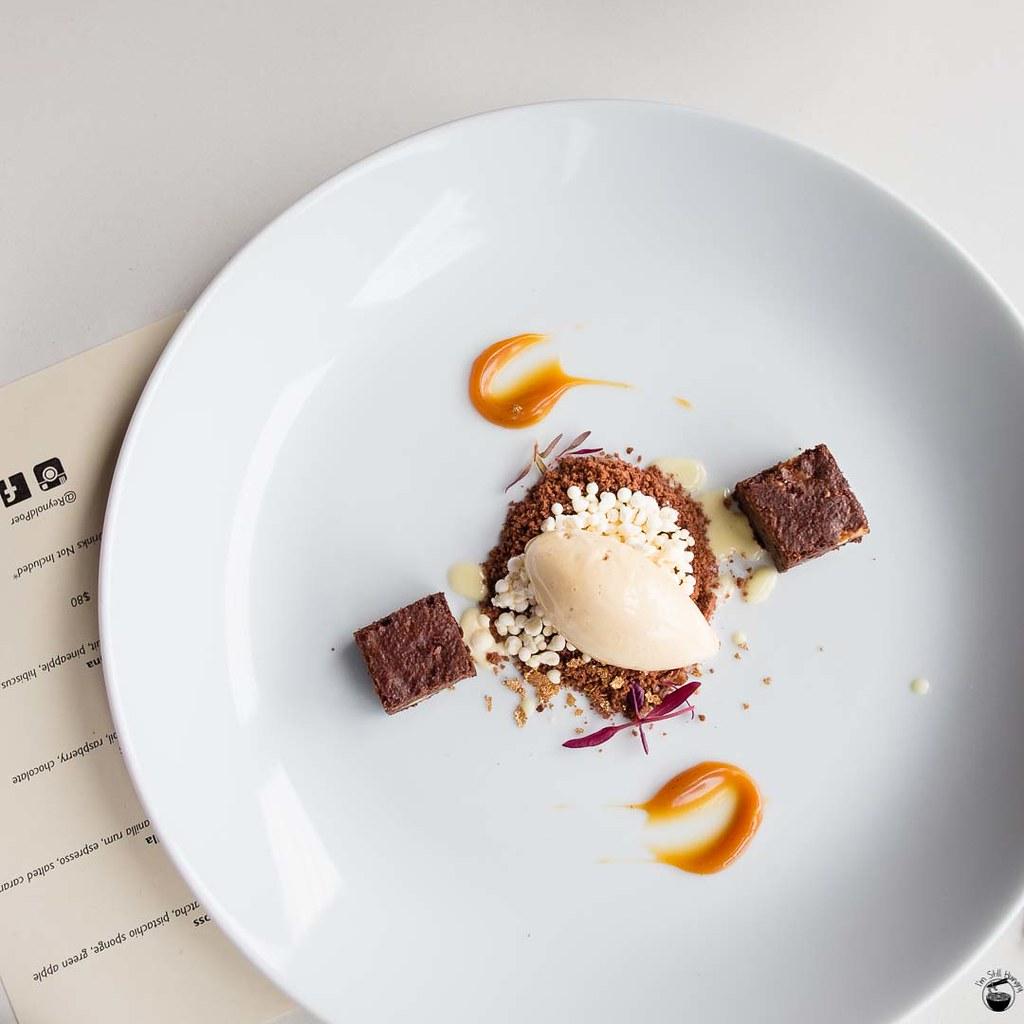 Reynold Poernomo Dessert