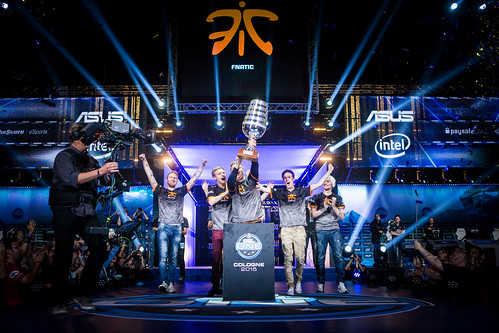 esl one cologne 2015 the world s biggest and most watched counter