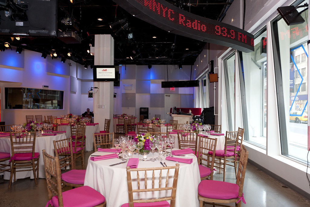 Host your event in The Greene Space