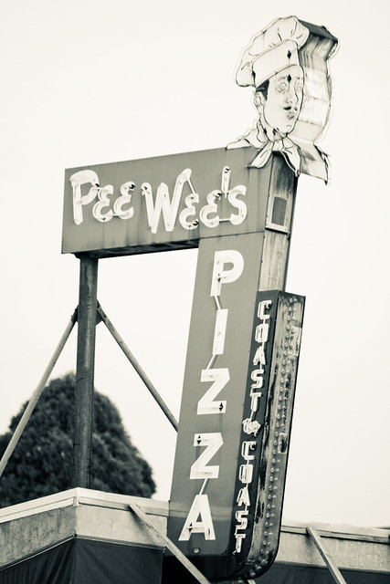 Pee Wee's Pizza