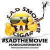 #freedomofspeech is not a right.  It's s must!  #SADSmokers #SADCigarSmokers No need to go out side here because we love Ya! Say it out loud i'm a #SADSmoker and I'm Proud! #SADthemovie coming soon.  Politicslly incorrect. #Beingsadneverfeltsogood S.A.D M
