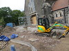 Rosemary Lane Holy Trinity Church 2015 08 02 Renovations Building Works 01 by Tony 1206737