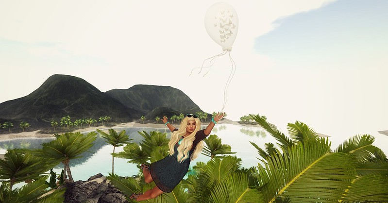 287. Fly Away