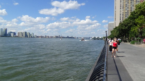 New York Hudson River Aug 15 (6)