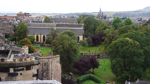 An Edinburgh View 05