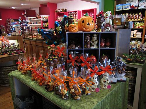 Halloween at De Vier Bollekes