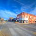 Court Street, Atoka, Oklahoma