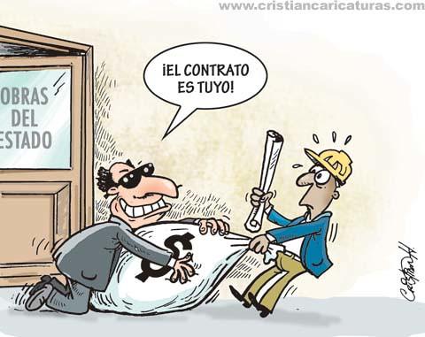 Contratos Estado
