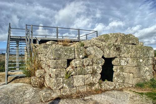 Castelo de Pena de Aguiar