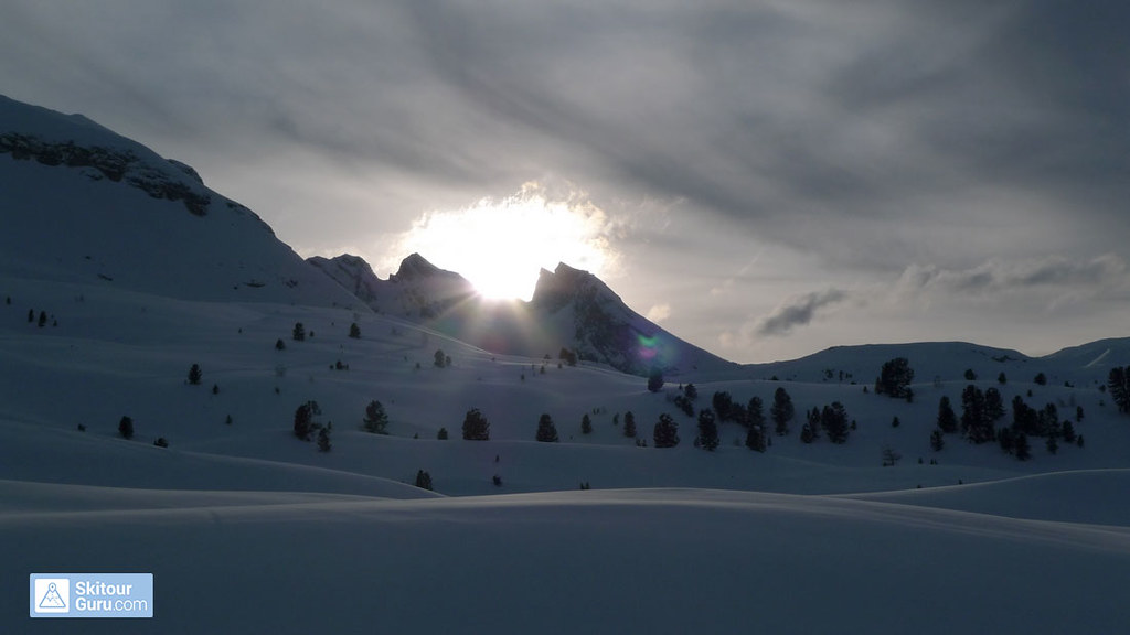 Piz Lavarela (Day 3 H.R. Dolomiti Südtirol) Dolomiti Itálie foto 19