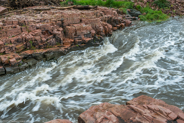 Sioux Falls Water 2015