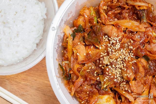 Shin Manbok Pork Bulgogi-8826-