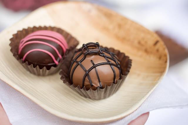 Truffles! - Thomas Sweet Chocolates