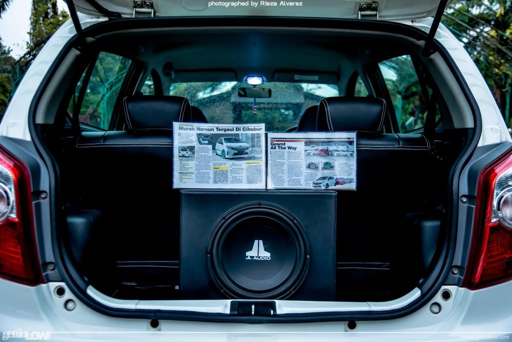 580 Koleksi Modifikasi Simpel Mobil Agya HD