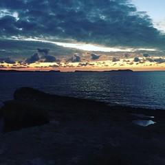 #Ibiza #sunset #SanAntonio
