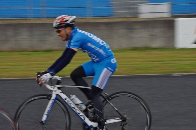 サイクル耐久レースin岡山国際サーキット2015 #8