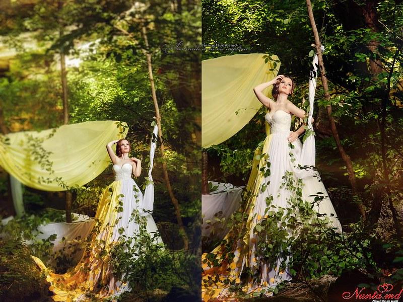 Image Studio - Amintirile unui vis îmlinit! > Foto din galeria `Irina şi Vivian`