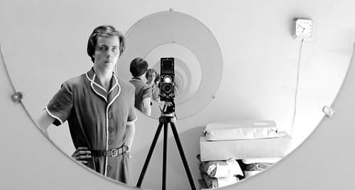 映画『ヴィヴィアン・マイヤーを探して』より Ⓒ Vivian Maier_Maloof Collection Ⓒ 2013 RAVINE PICTURES, LLC.  ALL RIGHTS RESERVED.