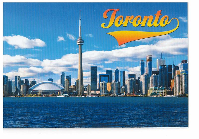 Toronto - Sky Line 8