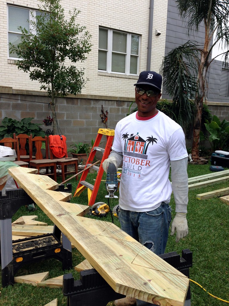 photo gallery build 2015 first weekend preservation rebuilding together new orleans build 2015 clark mccarthy