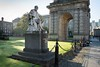 STATUE IN TRINITY [ GEORGE SALMON ]-108706 by infomatique