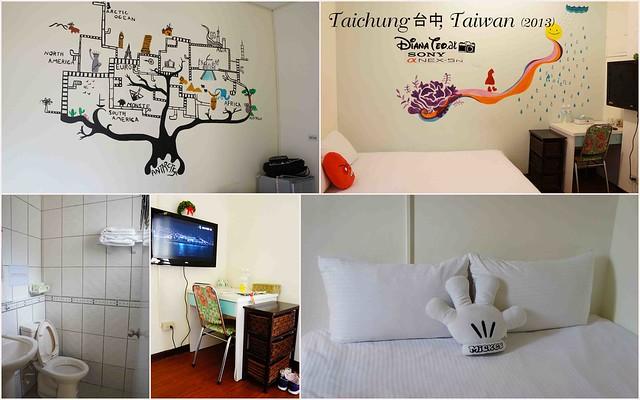 Day 1 - 06 Taichung Minsu