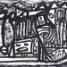Yesterday and everything is still awake by Peter Seelig
