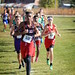 Cross Country in the Midwest