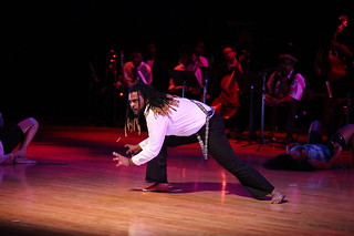 Dance Diaspora
