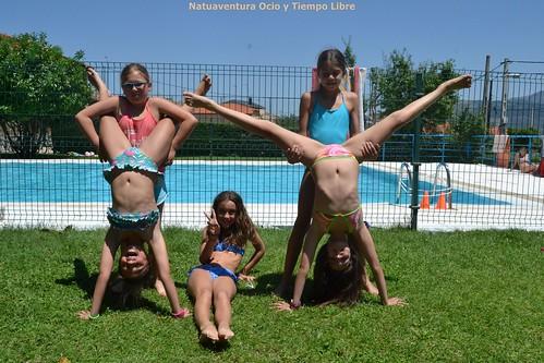 Sierra de Madrid English Camp 1Q 0010