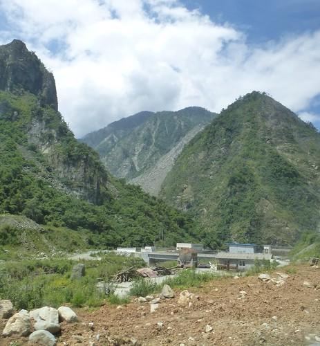 CH-Chengdu-Danba-route-Étape 1 (7)