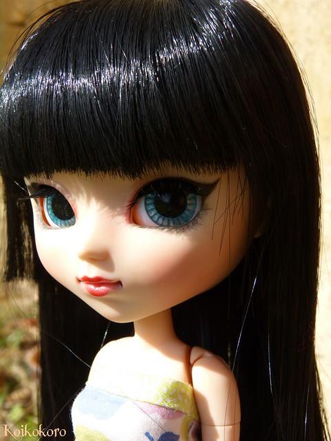 Les Vinyls de Koikokoro~Ileana, little vampire (Icydoll) 22305506996_ee9c4746cd_z