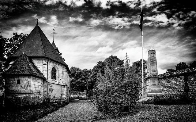 Hautot-sur-Seine