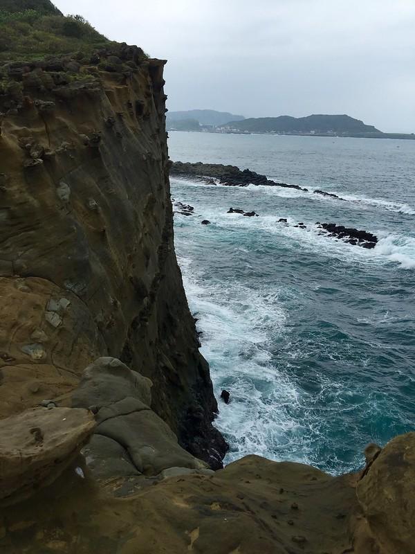 象鼻岩景觀區